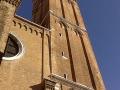 il-campanile-della-basilica-di-Santa-Maria-Gloriosa-dei-Frari-a-Venezia