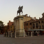 Il-Monumento-equestre-a-Bartolomeo-Colleoni-in-Campo-San-Zanipolo-(sestiere-di-Castello).