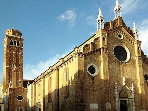 Venezia, vita e arte: Dorsoduro, San Polo e dintorni - Tour con guida turistica
