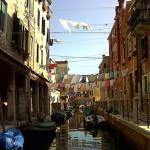 un-canale-a-Venezia