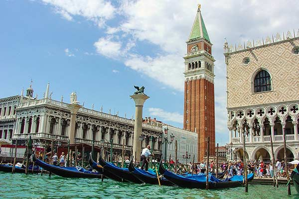 San Marco and Rialto, guided tours in Venice with a professional tour guide