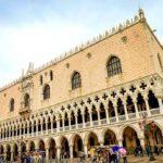 Enrico Bonamano guida turistica a Venezia accompagnatore turistico palazzo ducale