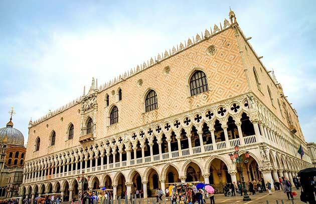 Visita di piazza San Marco e Rialto con Guida turistica a Venezia