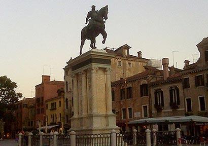 Guida turistica a Venezia e accompagnatore turistico - Enrico Bonamano