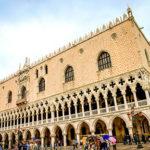 Enrico Bonamano guida turistica accompagnatore turistico visite guidate per Venezia piazza san marco